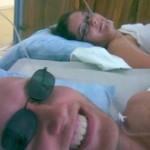 Together à l'hôpital