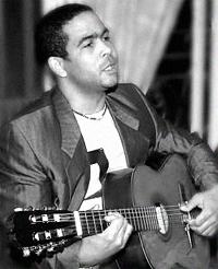Eddy Carvajal
