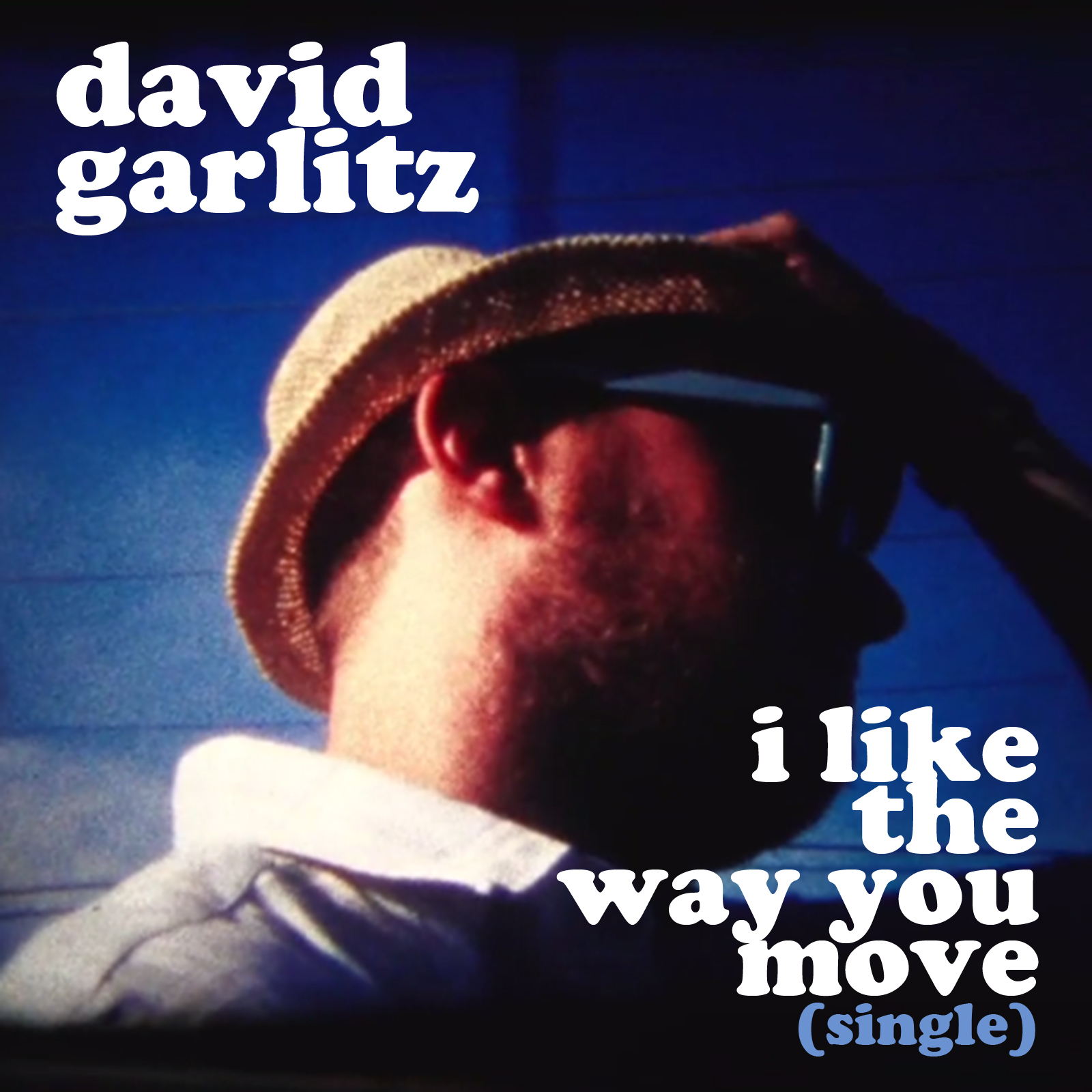David Garlitz - I Like the Way You Move (single)